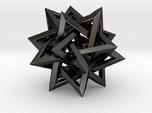 "Five Tetrahedra (2"")"