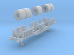 BLA Steel Coil Wagon