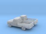 1/160 2X 1966 GMC Pick Up