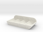 Armada Command Token Tray
