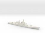USS CGN-38 Virginia, 1/1800