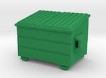 Dumpster - HO 87:1 Scale