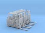 Mitsubishi FGC30N Forklift (HO - 1:87) 3X