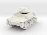 PV81A Italian L6/40 Light Tank (28mm)