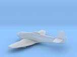 Hawker Sea Fury 1 To 400