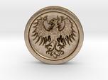 Resident Evil 2: Eagle medal