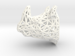 Rhino Wireframe 100mm