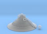 Saturn IB, S-IVB 200 Thrust Structure 1/144 scale
