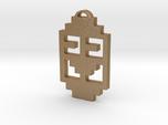 "Journey Pendant- ""Koko"" Symbol"