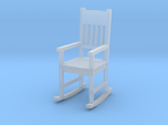 Miniature 1:48 Rocking Chair