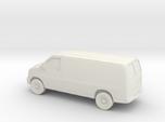 1/64 2003-14 Chevrolet Express Van