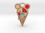 Cookie Ice Bear 3d V5
