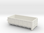 15cu m roll Container 1/50 scale