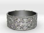 Gothic Lattice Ring