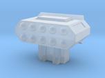 Missile Pod - Rectangular Horizontal