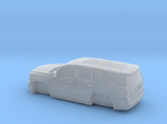1/64 2015 Chevrolet Tahoe Without Tires