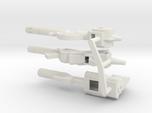 TW Dinobot Guns Set M