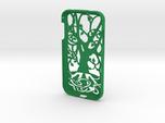 "Samsung Galaxy S4 case ""Tree of life"""