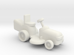 Riding Lawn Mower 1-87 HO Scale