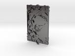 Darksiders Tarot Card - V - Death