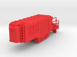 1/87 super pumper trailer