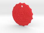 Nuka Cola Cap Pendant