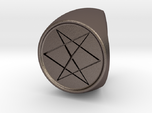 Custom Signet Ring 10