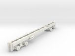 1/50th Heavy Oilfield type Twin Steer Truck Frame