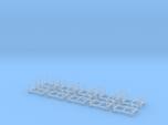 H0 1:87 Rungenpalette / Gestell