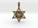 MERKABAH (pendant)