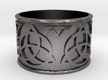 Celtic Lightsaber Ring 1