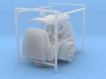 1/64th Ingersoll Rand Air Compressor