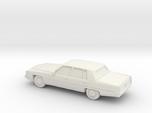 1/64 1983 Cadillac Fleetwood
