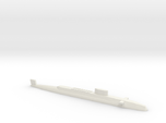 HMS Resolution SSBN, 1/1800