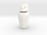 Ancient Egyptian Canopic Jar Hapi
