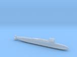 USS George Washington SSBN, Full Hull, 1/1800