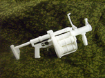 1:6 RG6 Russian Grenade Launcher SF version
