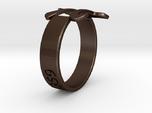 PI Ring Size8