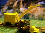 Brownhoist MOW Crane - Zscale