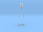 Water Tower II - Z Scale