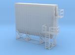 N Scale Dust Filter Nr2