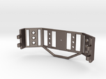 Body Mounted Spare Carrier Part 2/2
