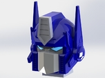 Cartoon Movie MP-10 Head