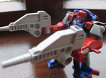 CW 'GROOVE' Guns (Twin) inspired by G1 Override
