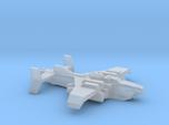 [3mm] Ground Attack Bomber