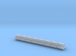 1/64 24x22.5 rear flotation rims set of 8