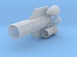 MOAB (1/72 GBU-43/B Massive Ordnance Air Blast)