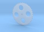 14 Ft Saw Wheel