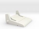 Razer Chroma keyboard leg