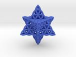 Flower Of Life Star Tetrahedron